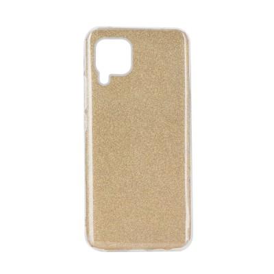Shining Glitter Case για Samsung Galaxy A42  Gold - OEM (200-107-669)