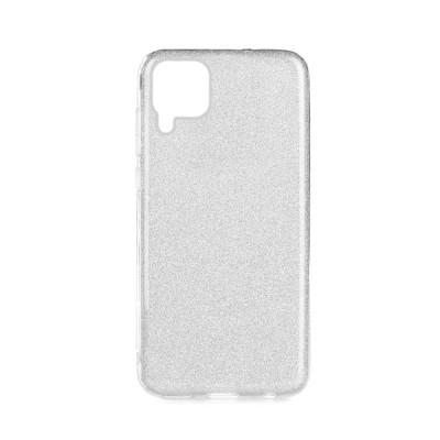 Shining Glitter Case για Samsung Galaxy A42 Siver - OEM (200-107-671)