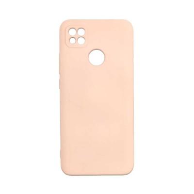 My Colors Θήκη Σιλικόνης  Xiaomi Redmi 9C - Pink Pastel (200-107-700)