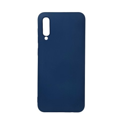 My Colors Θήκη Σιλικόνης Samsung Galaxy A50 - Dark Blue (200-107-701)