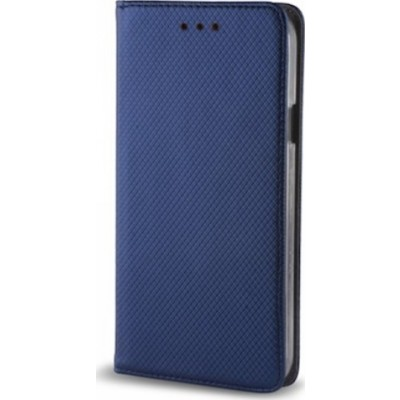 OEM Smart Book Θήκη - Πορτοφόλι για Huawei Honor 20 / Nova 5T - Blue (200-107-719)
