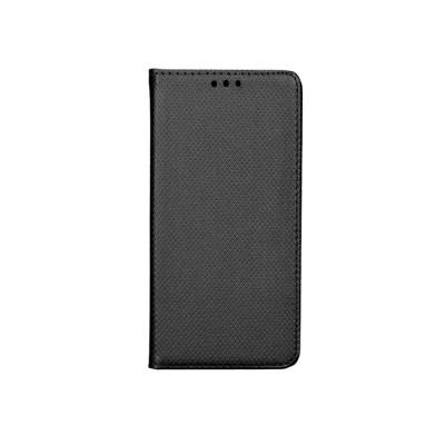 Smart Book Θήκη - Πορτοφόλι για Huawei Y7 Prime 2018 - Black (200-108-136)