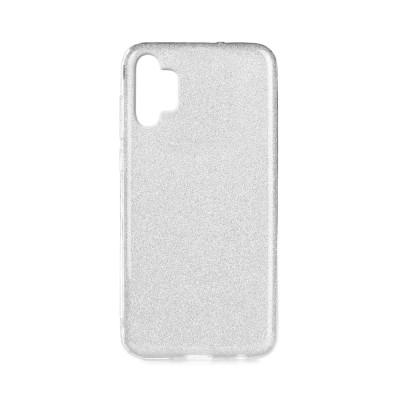 Shining Glitter Case για Samsung Galaxy A32 5G Silver - OEM (200-107-751)
