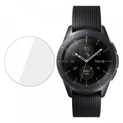 3mk Τζαμάκι για Galaxy Watch 46mm / Gear S3 (3τμ) - (200-107-970)
