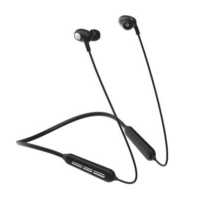 Joyroom Waterproof IPX5 Sports Wireless Bluetooth 5.0 Earphone black (JR-D5) (200-108-117)