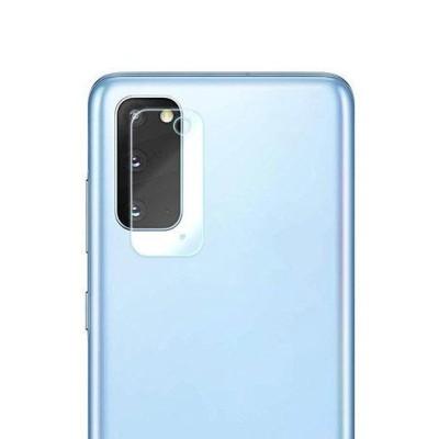 Wozinsky 9H Camera Lens Tempered Glass Film Prοtector for Samsung Galaxy A21s (200-108-124)