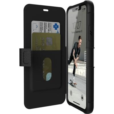UAG Flip Θήκη Πορτοφόλι Metropolis Apple iPhone 11 Pro Max - Black (200-108-164)