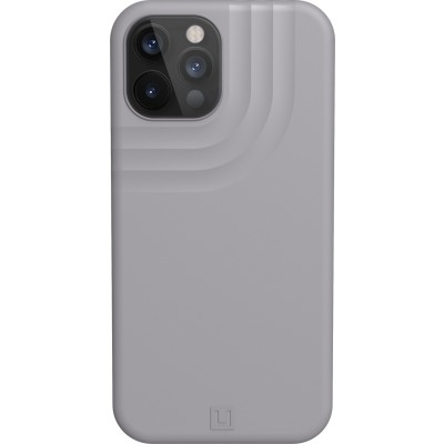 UAG Anchor Case Ανθεκτική Θήκη Light Grey iPhone 12 Pro Max (200-108-165)
