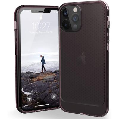 UAG Θήκη Lucent Series Apple iPhone 12 Pro Max - Dusty Rose (200-108-166)