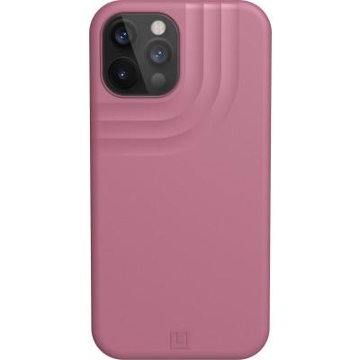 UAG Anchor Case Ανθεκτική Θήκη Dusty Rose iPhone 12 Pro Max (200-108-167)