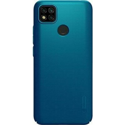 Nillkin Super Frosted Back Cover Blue για το Xiaomi Redmi 9C (200-108-200)