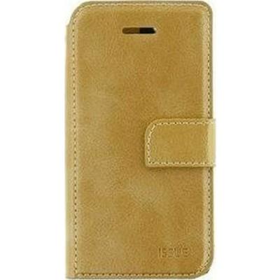 Molan Cano Issue Diary για το Samsung Galaxy A21s – Χρυσό (200-108-206)
