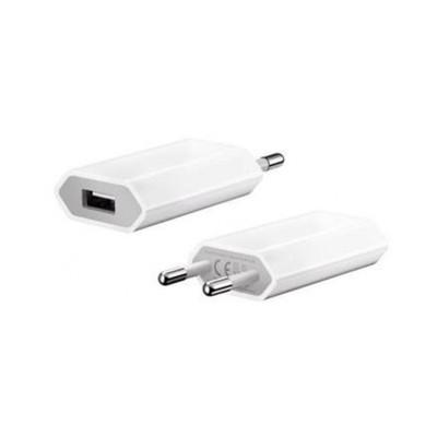 iPhone A1400 Travel USB Φορτιστής (OOB BULK) (200-108-208)