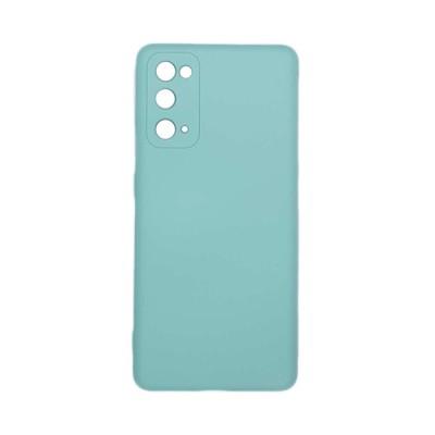 My Colors Θήκη Σιλικόνης Samsung Galaxy S20 FE - Bright Green (200-108-215)