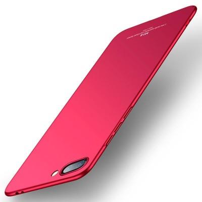 MSVII Σκληρή Θήκη Slim Huawei Honor 10 - Red (200-108-331)