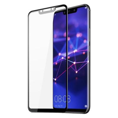 Dux Ducis Full Face Black Αντιχαρακτικό Γυαλί 9H 10D Tempered Glass Huawei Mate 20 Lite (200-108-341)