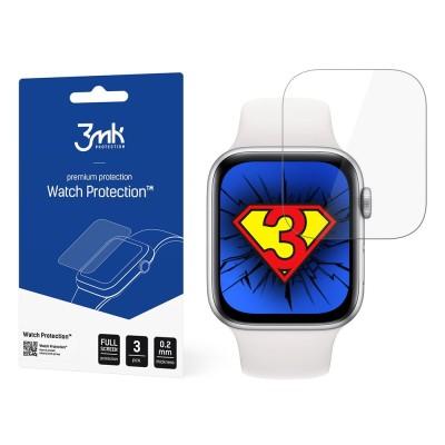 3mk Flexible Τζαμάκι για Apple Watch SE/6 40mm (3τμ) - (200-108-479)