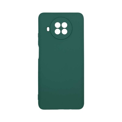 My Colors Θήκη Σιλικόνης Xiaomi Mi 10T Lite - Σκούρο πράσινο (200-108-503)