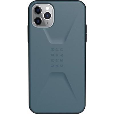 Θήκη UAG Civilian για Apple iPhone 11 Pro Max - Slate - (200-108-525)