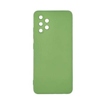 My Colors Θήκη Σιλικόνης Samsung Galaxy A32 4G - Ανοιχτό πράσινο (200-108-533)