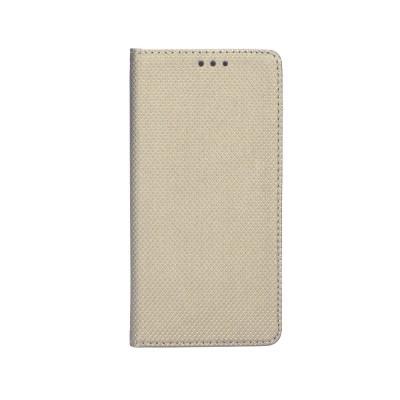 OEM Smart Book Θήκη - Πορτοφόλι για Xiaomi Redmi 9C  - Gold (200-108-534)