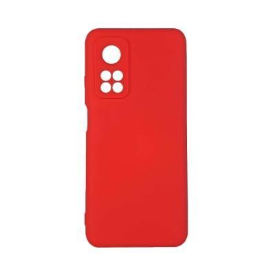 My colors Silicone Case για Xiaomi Mi 10T / Mi 10T Pro Red (200-108-537)