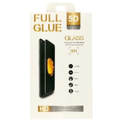 ΟΕΜ Full Cover Tempered Glass Black για iPhone 7 / 8 Plus (200-108-450)