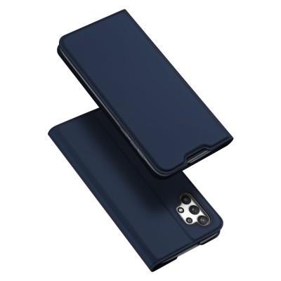 Dux Ducis Case Book Samsung Galaxy A32 4G Blue (200-108-579)