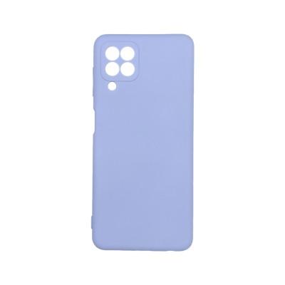 My Colors Θήκη Σιλικόνης Samsung Galaxy A22 4G  -Lilac (200-108-588)