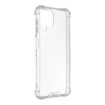 OEM Armor Jelly Θήκη Roar Samsung Galaxy A22 4G - Διάφανη (200-108-590)