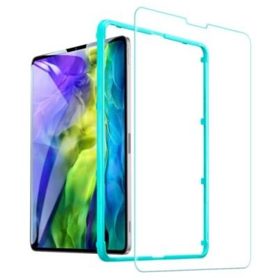 ESR Premium Quality Tempered Glass iPad Pro 11 (2018/2020) / iPad Air 4 2020 (With Easy Installation Frame) (200-108-625)