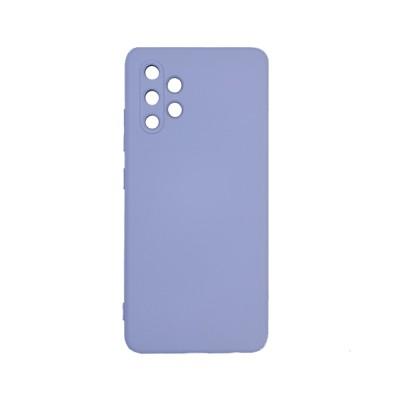 My Colors Θήκη Σιλικόνης Samsung Galaxy A32 4G - Λιλά (200-108-628)