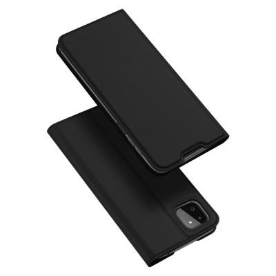 Dux Ducis Case Book Samsung Galaxy A22 5G Black (200-108-634)