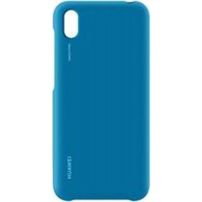 Huawei Protective Cover Y5 2019 Blue