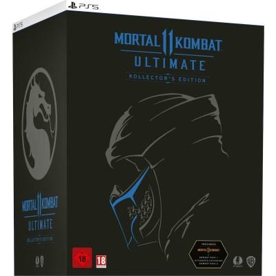 Mortal Kombat 11 Ultimate Edition Kollectors PS5