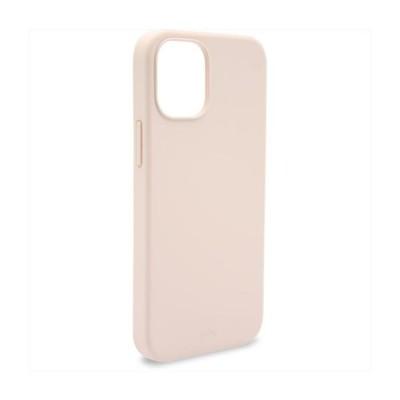 Puro Icon Θήκη για iPhone 12 Pro Max - Ροζ ( IPC1267ICONROSE)