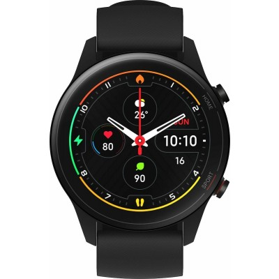 Xiaomi Mi Watch - Black - 2 Έτη Εγγύηση (BHR4550GL)