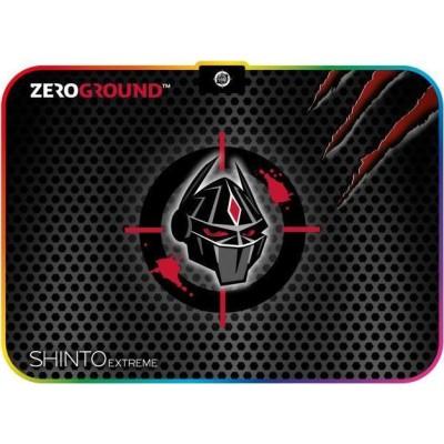 Mousepad Zeroground RGB MP-1900G SHINTO EXTREME v2.0 (220062)