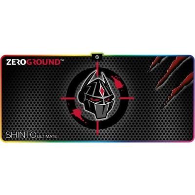 Mousepad Zeroground RGB MP-2000G SHINTO ULTIMATE (220063)
