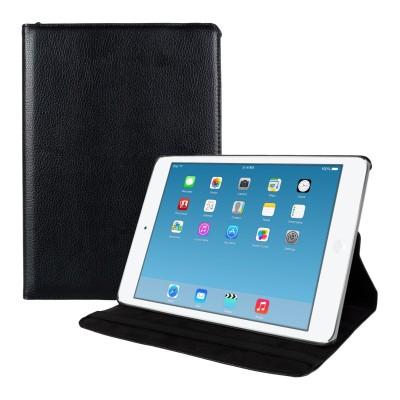 Θήκη-smart cover για Apple iPad Air 2 μαύρη by KW(200-101-626)