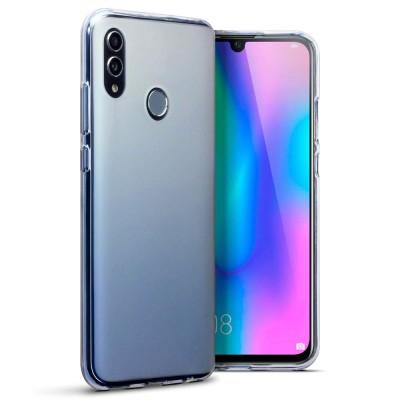 Terrapin Θήκη Σιλικόνης Huawei P Smart 2019 - Clear (118-083-199)