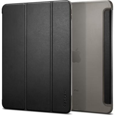 Spigen Smart Fold Ipad Pro 11 2018 Black - (067CS25709)
