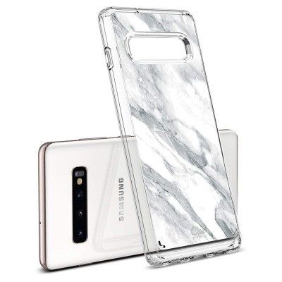Spigen Galaxy S10+ CYRILL Cecile Marble (606CS25789)