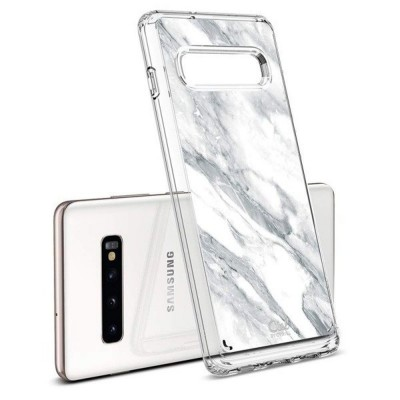 Spigen Galaxy S10 CYRILL Cecile Marble (605CS25824)
