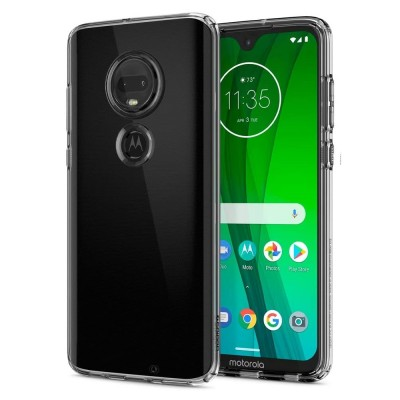 Spigen Motorola Moto G7 / G7 Plus Liquid Crystal (M25CS25948)