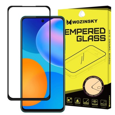 Wozinsky Tempered Glass - Αντιχαρακτικό Γυαλί Οθόνης για Huawei P Smart 2021 - (200-107-644)