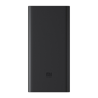 Xiaomi Mi Wireless Powerbank - Aσύρματη Φορητή Μπαταρία Φόρτισης 10W- 10000mAh - Black - 2 Έτη Εγγύηση (VXN4269GL)
