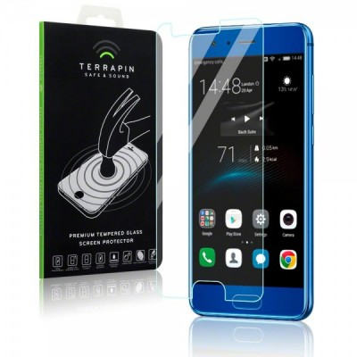 Terrapin Tempered Glass - Αντιχαρακτικό Γυάλινο Screen Protector Huawei Honor 9