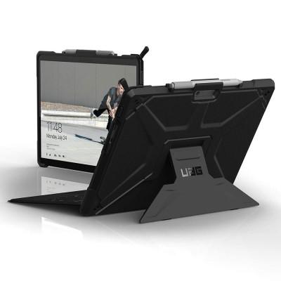 UAG Surface Pro X Metropolis Black (321786114040)