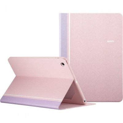 ESR Smart Case Pink iPad Pro 9,7